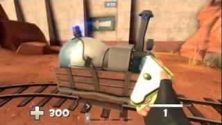 TF2 Pony Mod Fluttershy Cart Sound.