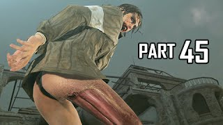 Metal Gear Solid 5 The Phantom Pain Walkthrough Part 45 - Testicle Buster (MGS5 Let's Play)