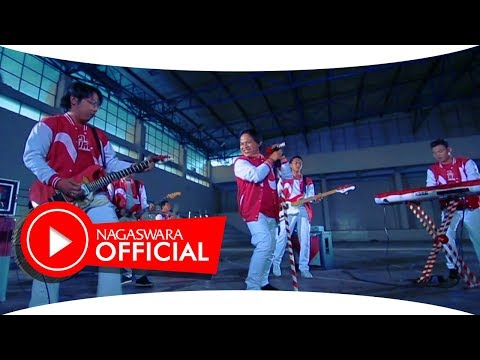 Wali Band - Indonesia Juara (Official Music Video NAGASWARA) #music