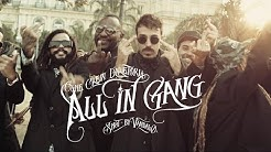 ConeCrewDiretoria - All In Gang (Videoclipe Oficial)