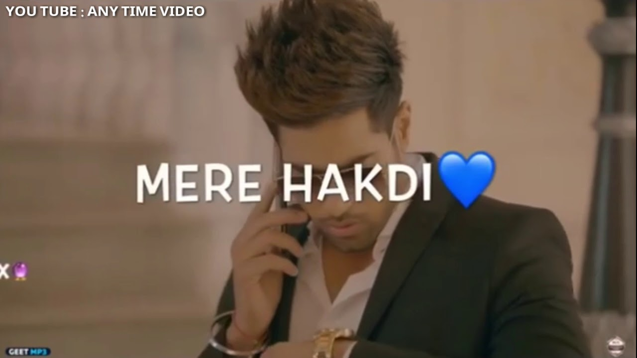 Gucci Payi Mayne Nahi Rakhti 30 Second Whatsapp Status Nira Ishq Hai Tu Whatsapp Status Youtube