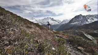 Teaser 80km du Mont-Blanc