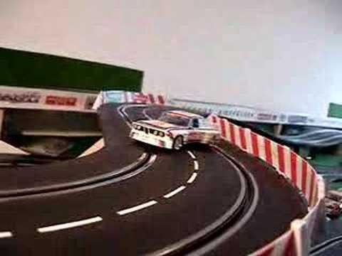 slot car 1:32 basel carrera scx fly bmw slotcar