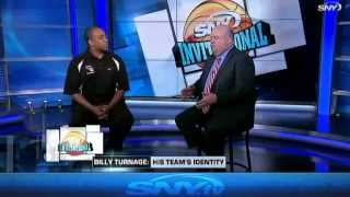 GEICO SportsNite: Billy Turnage