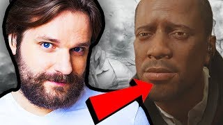 Gronkh in The Evil Within 2!! (Synchronsprecher Rolle)