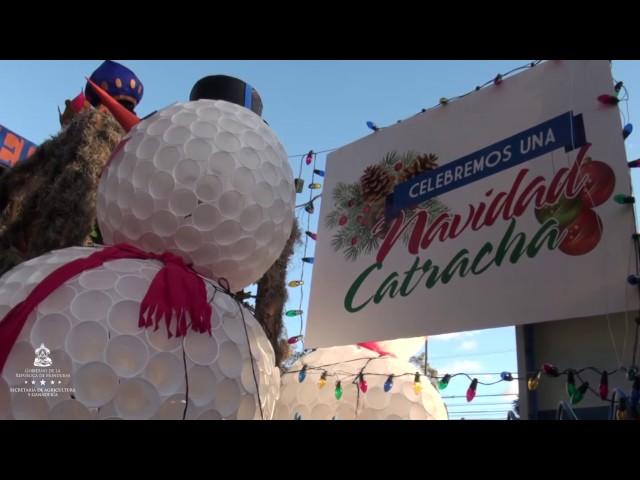SAG Presente en el Desfile de Carrozas y Bandas Navideñas 2016