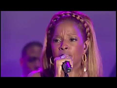 """Mary J. Bilge Be Without you Cover By Lacretia 'T.T."""" Bolden"""