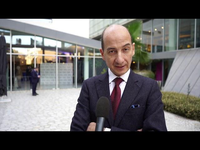 Auxilia Finance - Convention 2020 | Giorgio Spaziani Testa