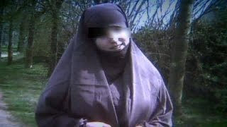 Les filles aussi partent en Syrie faire le jihad
