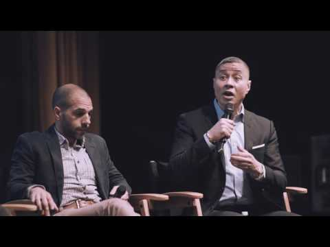 Expanding the Conversation: Asian Americans in Media - Panel Highlights