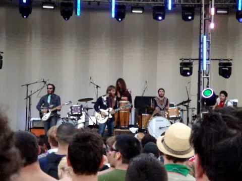 Mean Monsoon -  Lollapalooza 2009