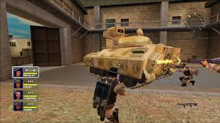 Conflict Desert Storm 2 Iraqi Base Raid (With M2A1 Bradley)