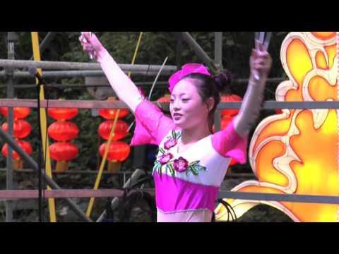 Lanterne cinesi   gli spettacoli   youtube