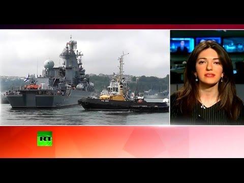 США обеспокоены передвижениями российских войск в Крыму