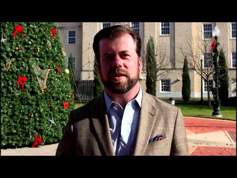 Interview with Temple Mayor Danny Dunn