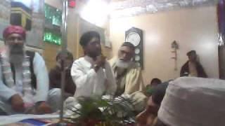 Muhammad Ali Raza Qadri Kalame Alahazrat  Sarwar Kahon Ke Mailk  part 1