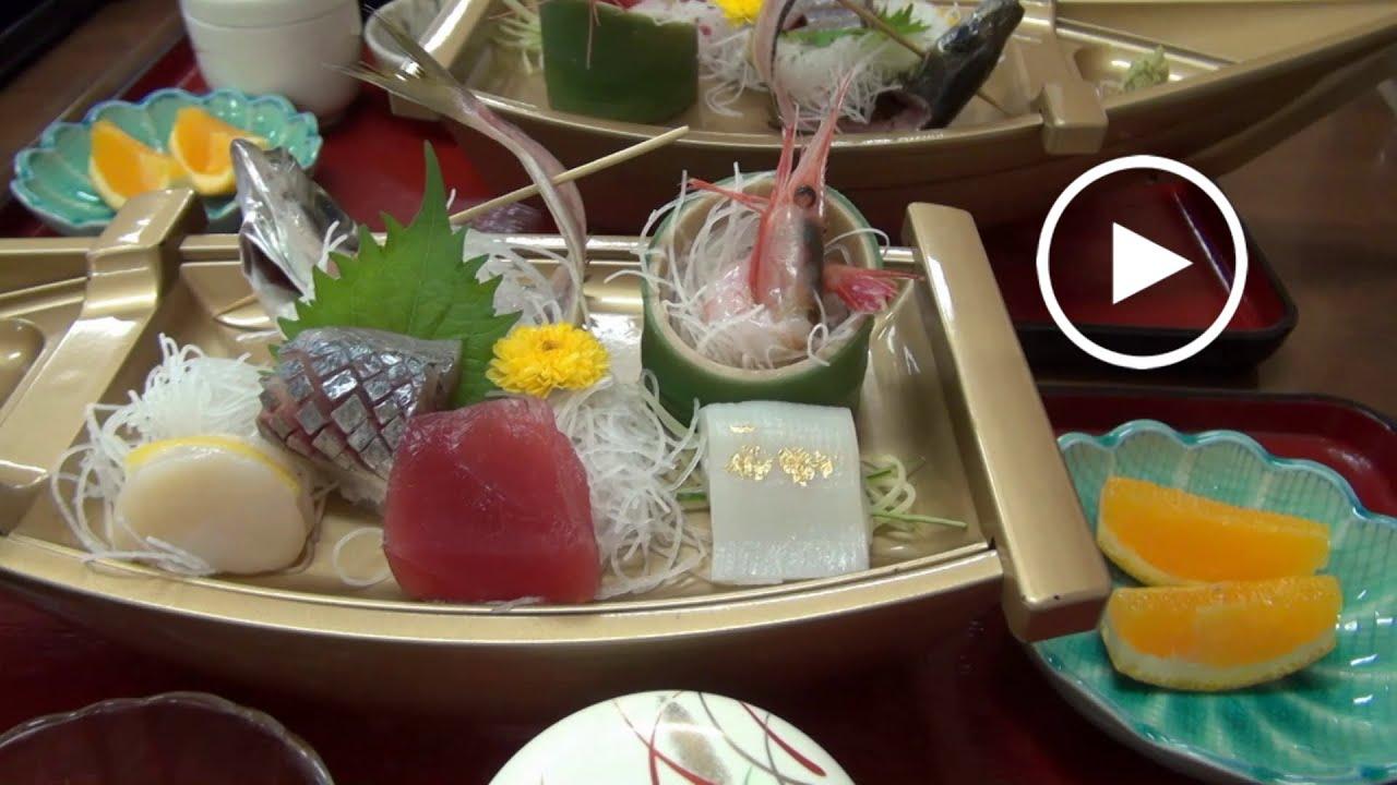 Cuisine japonaise tokyo youtube for Cuisine japonaise