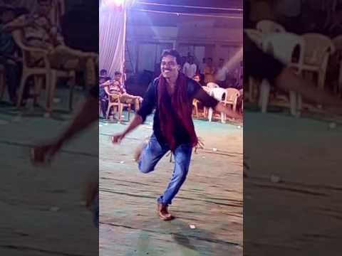 Bachan superb dance(naliya)
