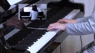 2015年2月7日 録画、 使用楽譜;全音ピアノピースポピュラー 46 [PPP-46]