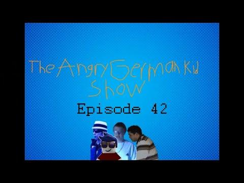 The AGK Show Episode 42 - AGK meets Mario  