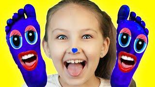 Color song - 동요와 아이 노래 | 어린이 교육 |