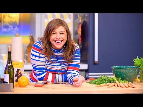 Rachael's 101: Fruit And Vegetable Tips & Tricks