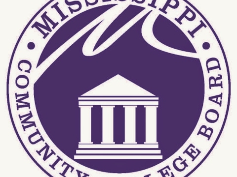 All-Mississippi Community College Academic Team Recognition Luncheon Program