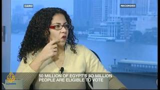 Inside Story - Are Egypt
