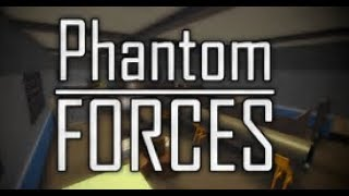 Roblox, Phantom Forces: A Collat!!!