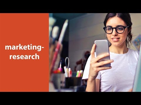 marketing research for beginners, understanding marketing research fundamentals