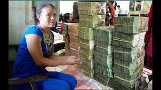 C/s của chị Nguyễn Thị Ánh Đào trung Vietlott 92 tỷ đồng giờ ra sao?