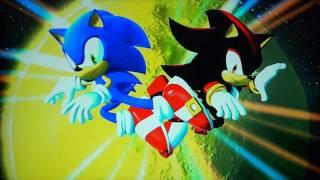 Sonic Generations - PS3 - Parte 1 (Pt-Br) - CJBr