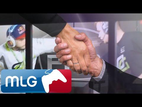 MLG Handshake