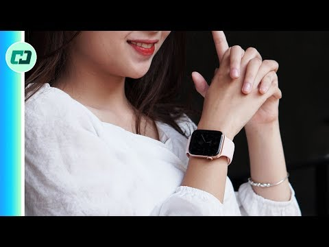 So Sánh Chi Tiết Galaxy Watch Active 2 - Apple Watch Series 5: Samsung Chiến Thắng?
