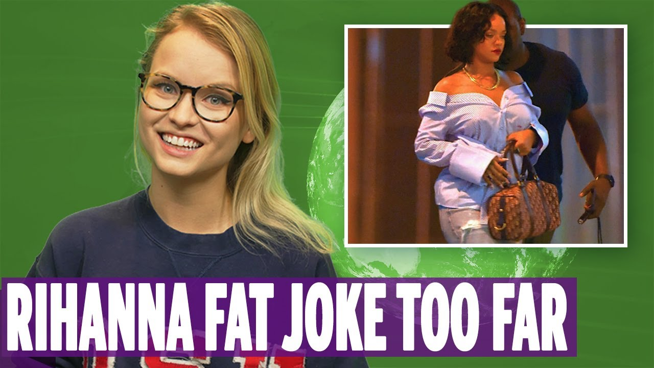 Funny Fat Joke