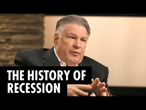 🔴 Defensive Investing & the History of Recession (w/ Victor Sperandeo) | Real Vision Classics