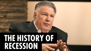 🔴 Defensive Investing \u0026 the History of Recession (w/ Victor Sperandeo) | Real Vision Classics