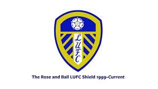 Leeds United Badge History