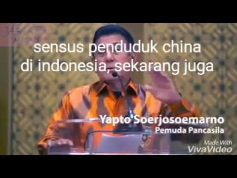 sensus penduduk china.awas laten komunis - YouTube