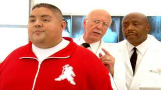 """DAAAAAMNN"" - Gabriel Iglesias - Funny Comedy Central Commercial"