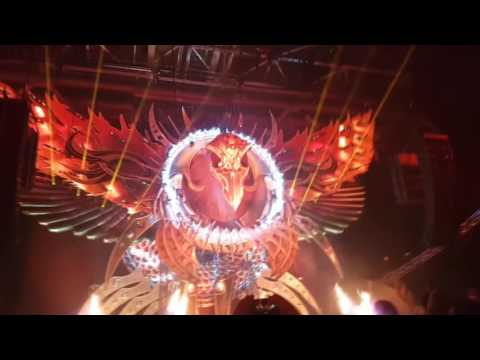 Qlimax 2016  (Personal After Movie by BNJMO)