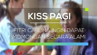 Video Fitri Carlina Ingin Dapat Momongan Secara Alami - Kiss Pagi download MP3, 3GP, MP4, WEBM, AVI, FLV Oktober 2017