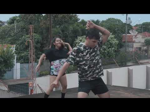 FAVELA ALOK feat Ina Wroldsen Coreografia - Cia Gustavo Almeida
