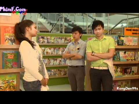 Nhung Thien Than Ao Trang Tap 03 clip3