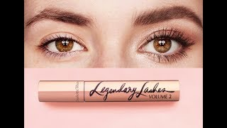 40bb1e11931 Charlotte Tilbury Legendary Lashes Volume 2 Mascara | Makeup ...