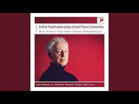 Piano Concerto No. 2 in G Minor, Op. 22: II. Allegro scherzando