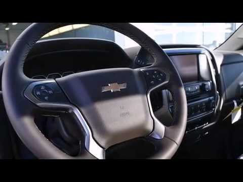 2015 chevrolet silverado 1500 lt w 1lt in conway ar 72032 youtube. Cars Review. Best American Auto & Cars Review