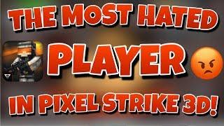 Pixel Strike 3D - The