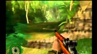 Mission:5 Pistol Pete Slowdown ③.