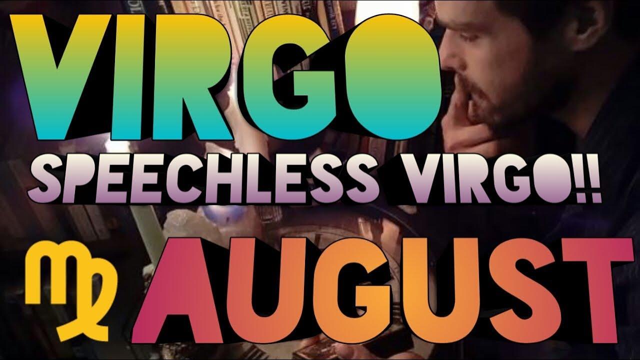 Virgo   August  
